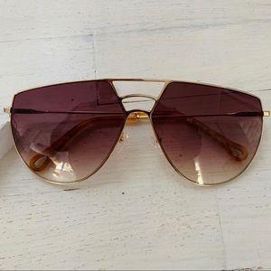 Chloe Ricky Sunglasses